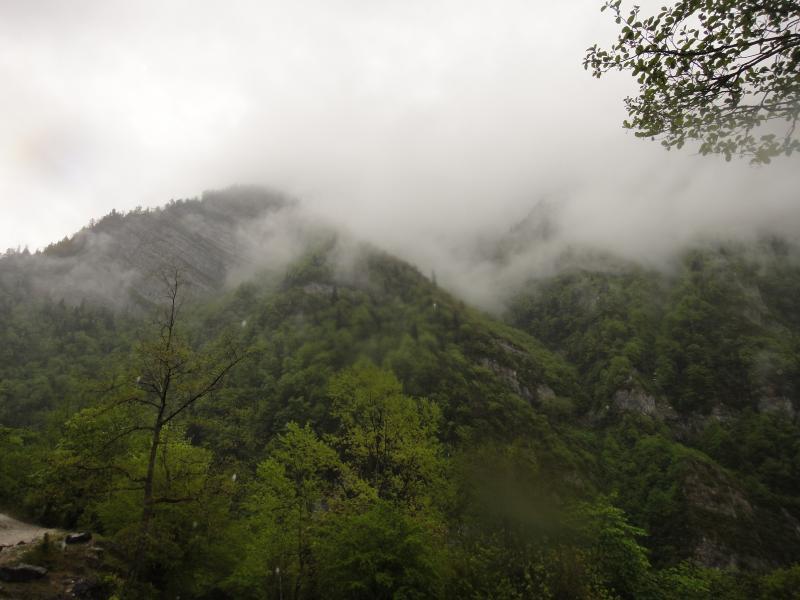 Путешествие в Абхазию на Yamaha YBR125 Post-14910-1431608717_thumb