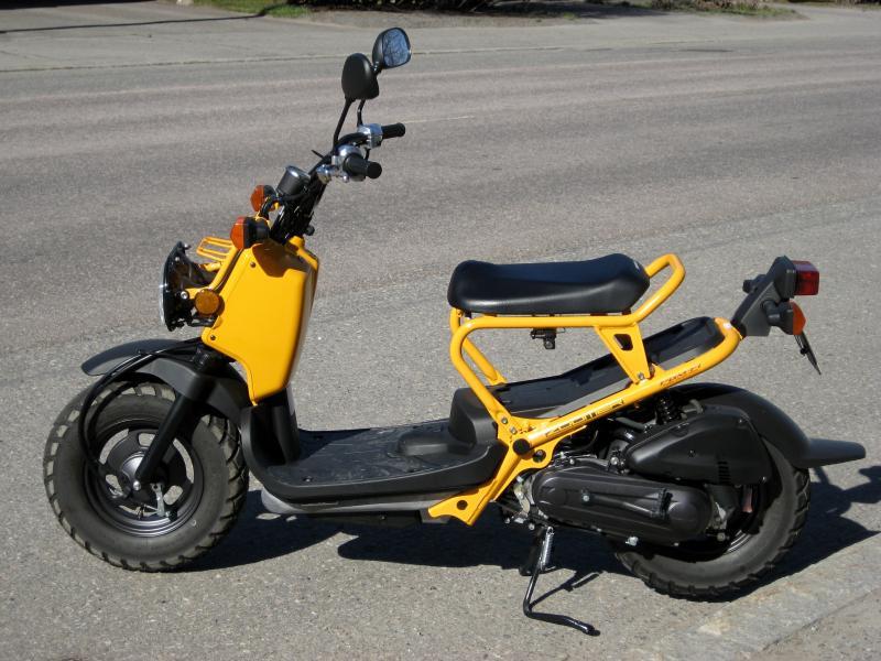 Купить скутеры из Японии — Honda (Хонда)